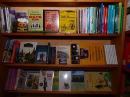 Buchhandlung WORTSCHATZ – für jeden das Buch.
