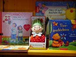 Buchhandlung WORTSCHATZ – Kinderbücher